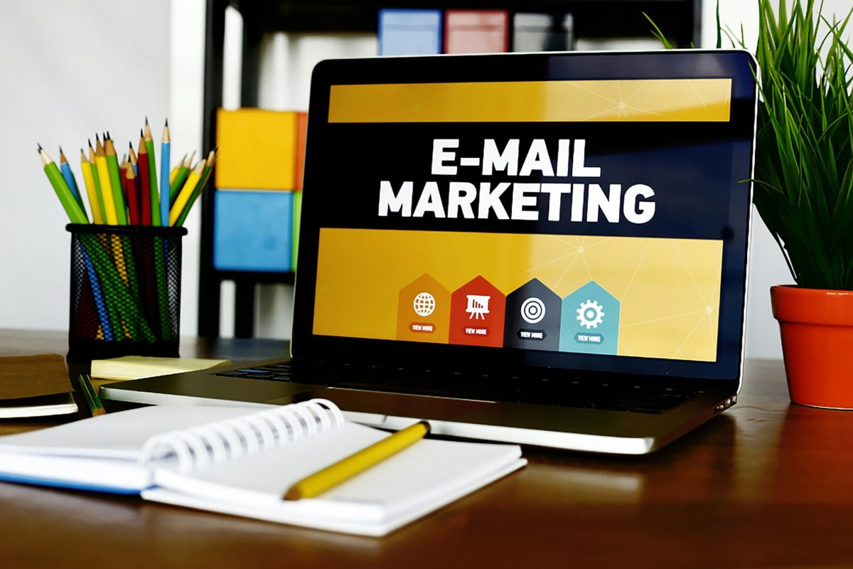 E Mail Marketing Tools