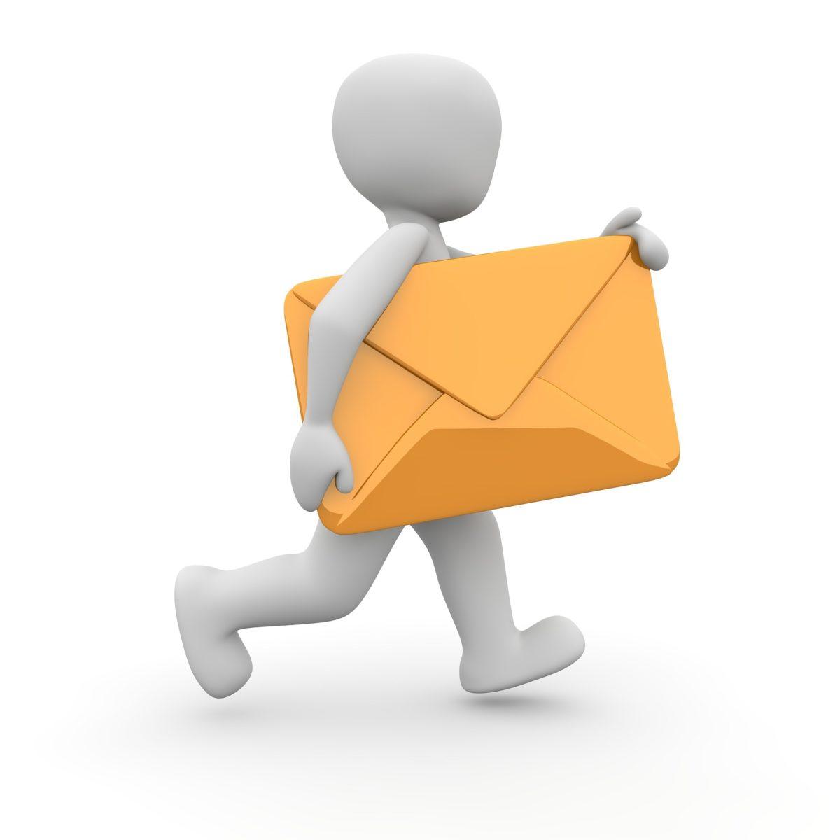 mehr geschäft durch E Mail Marketing